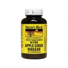 Nature's Blend Ultra Apple Cider Vinegar 600 mg Capsules - 90ct