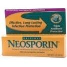 Neosporin First Aid Antibiotic Ointment 1oz
