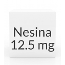 Nesina 12.5mg Tablets