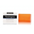 Neutrogena Transparent Facial Bar Original Face Wash & Cleanser - 3.5 oz