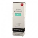 Neutrogena Oil-Free Moisture Lotion SPF15 - 4.0 oz