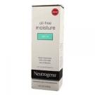 Neutrogena Oil-Free Moisture Lotion SPF15 - 4.0 oz