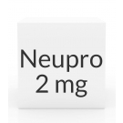 Neupro 2mg/24hr Patch (30 Count Box)