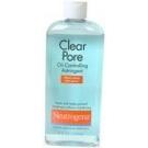 Neutrogena Clear Pore Oil-Controlling Astringent- Salicylic Acid Acne Medication 8oz