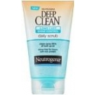 Neutrogena Deep Clean Long-Last Shine Control Daily Scrub 4.2 Ounces