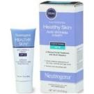 Neutrogena Healthy Skin Anti-Wrinkle Cream-Orid Formula SPF 15 1.4oz