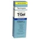 Neutrogena T/Gel Shampoo Original 16oz