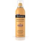 Neutrogena Micro-mist Airbrush Sunless Tanning Spray, Deep Intensity- 5.3oz