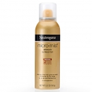 Neutrogena MicroMist® Airbrush Sunless Tanning Spray Medium - 5.3 oz