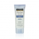 Neutrogena Ultra Sheer Dry-Touch Sunscreen SPF 45 -  3oz