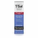 Neutrogena T/Sal Therapeutic Shampoo, Scalp Build-Up Control- 4.5oz