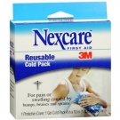 3M Nexcare Reusable Cold Pack 4