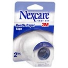 Nexcare Gentle Paper Tape 2 Inches X 10 Yards  10 YD