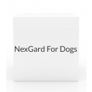 NexGard For Dogs (24-60lbs) (Purple)- 6 Dose Pack