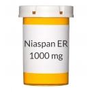 Niaspan ER 1000mg Tablets