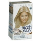Clairol Nice 'n Easy Permanent Hair Color 10PB Extra Light Pale Blonde