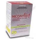 Nicorelief 4mg Gum (Original)
