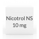 Nicotrol NS 10mg/ml Spray (10ml bottle) - Pack of 4