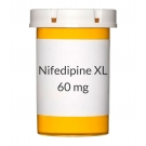 Nifedipine XL 60mg Tablets