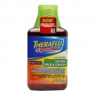 Theraflu Expressmax Nighttime Severe Cold & Cough Syrup- 8.3oz