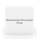 Nitrofurantoin Macrocrystal 50mg Capsules