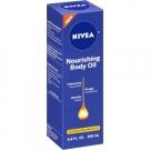 Nivea Nourishing Body Oil - 6.8 fl oz
