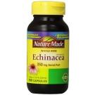Nature Made Echinacea 350 mg Capsules - 100ct