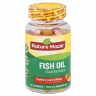 Nature Made Fish Oil Adult Gummies- 90ct