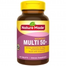 Nature Made Multi For Her 50+ Dietary Supplement Tablets- 90ct