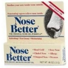 Nose Better Sooth Gel 0.46 oz.