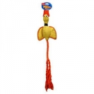 Hartz® Nose Divers Dog Toy ** Extended Lead Time **
