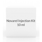 Novarel Injection Kit 10,000 Units - 10ml Vial