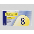 NovoFine Pen Needles 30G 1/3