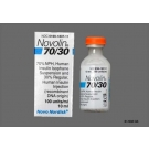 Novolin 70/30 Insulin 100UN/mL - 10mL Vial