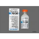 Novolin 70/30 Insulin 100UN/mL - 10mL Vial