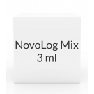 NovoLog Mix 70/30 FlexPen (5 - 3ml cartridges/box)