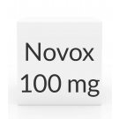 Novox 100 mg Caplets-30 Count Bottle