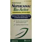 Nupercainal Bio-Active Hemorrhoidal Suppository- 24ct