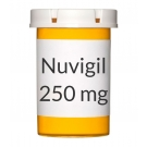 Nuvigil 250mg Tablets