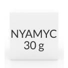 NYAMYC 100MU (Nystatin Powder) 30 g Bottle