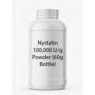 Nystatin 100,000 U/g Powder (60g Bottle)