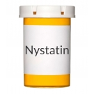 Nystatin 0.5 Million unit Tablets