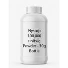 Nystop 100,000 units/g Powder - 30g Bottle