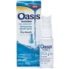 Oasis Moisturizing Mouth Spray Mild Mint 1oz