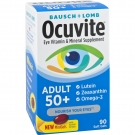 Ocuvite Eye Health Adult 50+ Vitamin & Mineral Supplement - 90ct