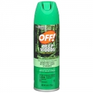 Deep Woods Off! Deep Woods Insect Repellent- 6oz