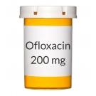 Ofloxacin 200mg Tablets