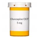 Olanzapine ODT 5mg Tablets (Generic Zyprexa Zydis)