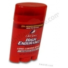 Old Spice High Endurance Deodorant Stick (Original Scent) - 3 oz