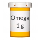 Omega-3 Acid Ethyl Esters 1gm Gelcaps(Generic Lovaza)